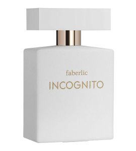 Парфюмена вода за жени faberlic Incognito